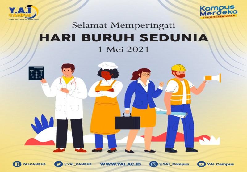 Hari Buruh Sedunia
